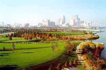Louisville Waterfront Park: The Great Lawn will be the ...